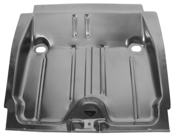 1967 68 camaro trunk floor pan 1048r dynacorn for 1967 camaro floor pan replacement