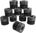 1964-67 El Camino Bushings Body 10 pieces